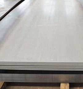 Incoloy 800 BA Finish Sheets