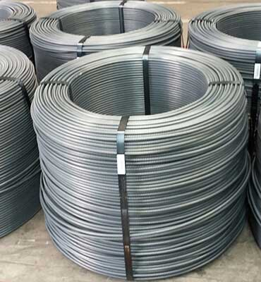 Inconel 600 Coil Wires