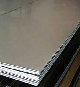 Incoloy 800 Cold Rolled Sheets