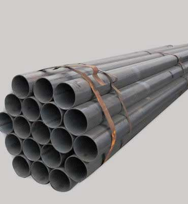 CrMo P12 ERW Pipes