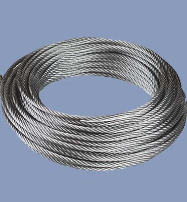 Inconel 600 Wire Rope