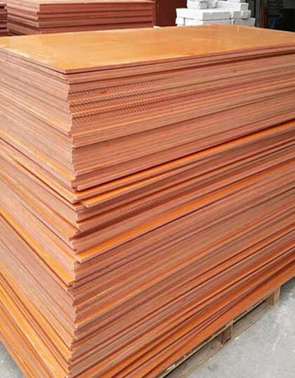 Corten Steel A  Plates Supplier