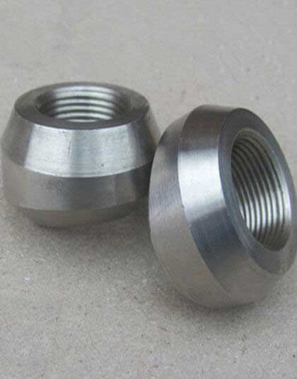 Super Duplex Steel 2507 Outlet Fittings Supplier