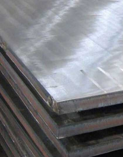 Hastelloy Alloy C22 Sheets Supplier