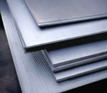 High Carbon Steel Plates