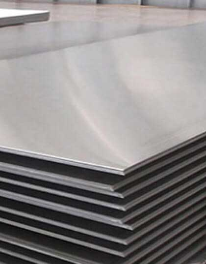 Incoloy Alloy 800 Sheets Supplier