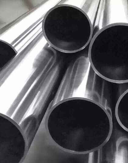 Inconel 718 Pipes Supplier