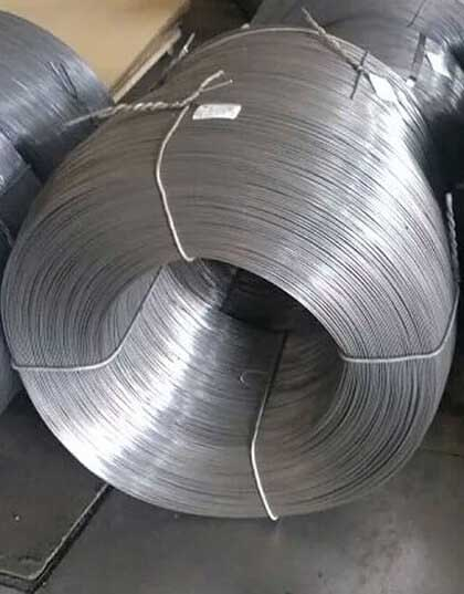 Inconel Alloy 600 Wires Supplier