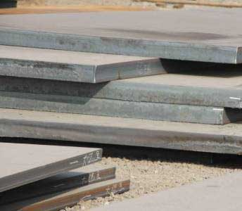 Inconel / Incoloy Plates