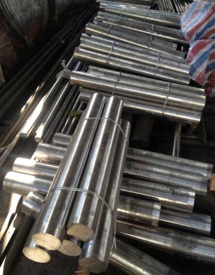 Monel Alloy 400 Bars Supplier