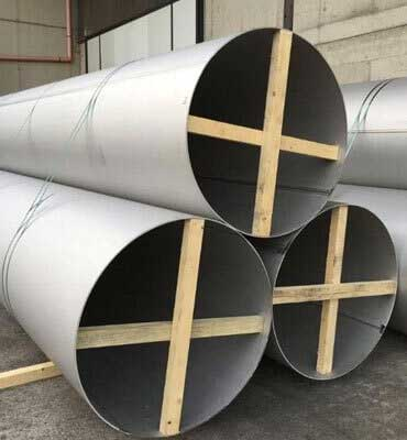 Stainless Steel 304/304L EFW Pipes