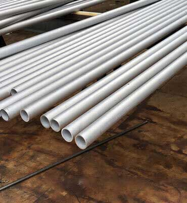 Titanium Grade 7 ERW Pipes