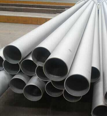 Duplex 2205 Seamless Pipes