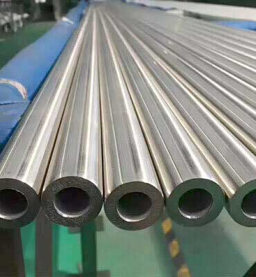 Incoloy 800HT Welded Pipes