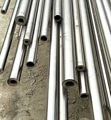 Stainless Steel 304/304L Welded Tubes