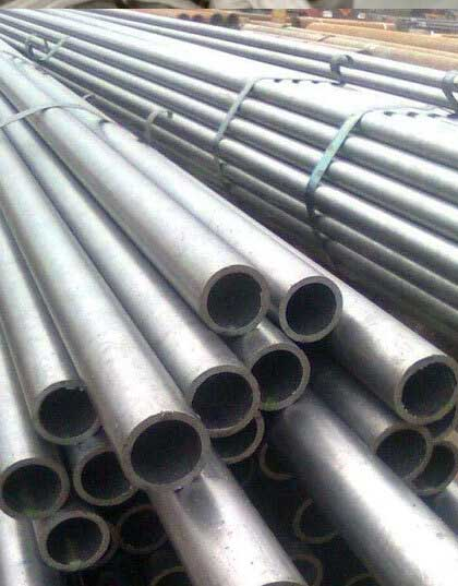 Titanium Grade 6 Pipes Supplier