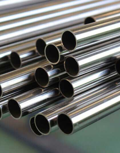 Titanium Grade 7 Pipes Supplier